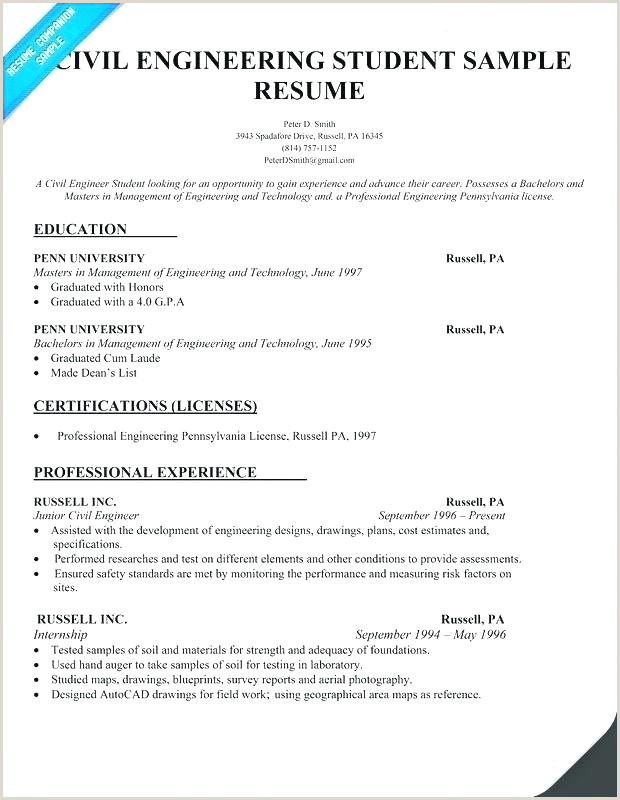 Fresher Resume format for Engineers Resume format for Civil Engineers – Blaisewashere