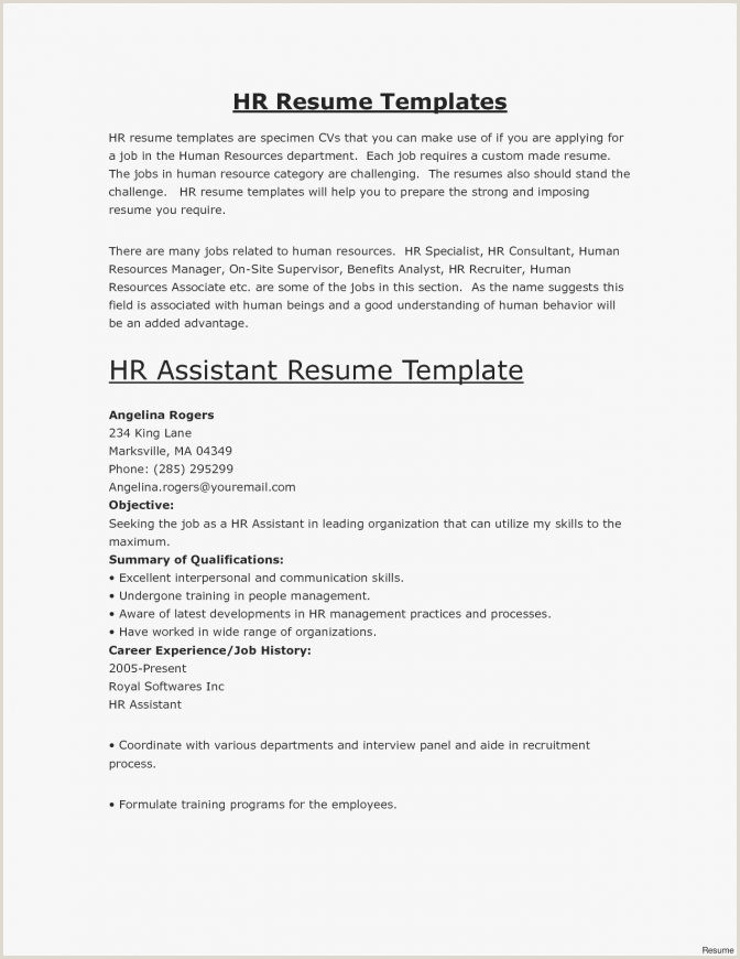 Fresher Resume format for Job Interview Hairstyles Basic Resume Examples Interesting Cover Letter