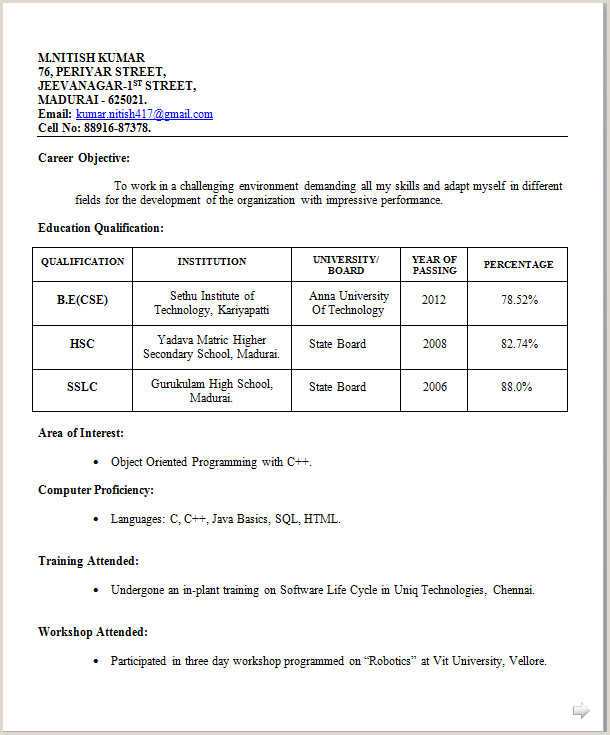 Fresher Resume Format For Lecturer Post Fast Custom Essay Writing Service Thesis On Guidance