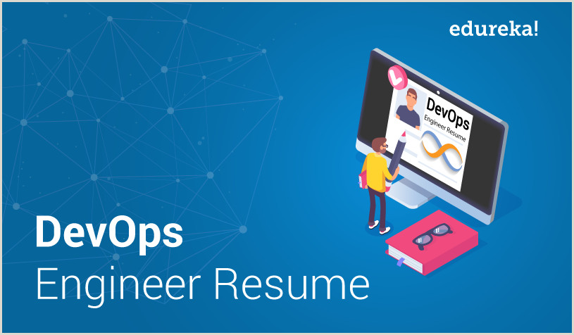 Fresher Resume format for Linux Devops Resume Example