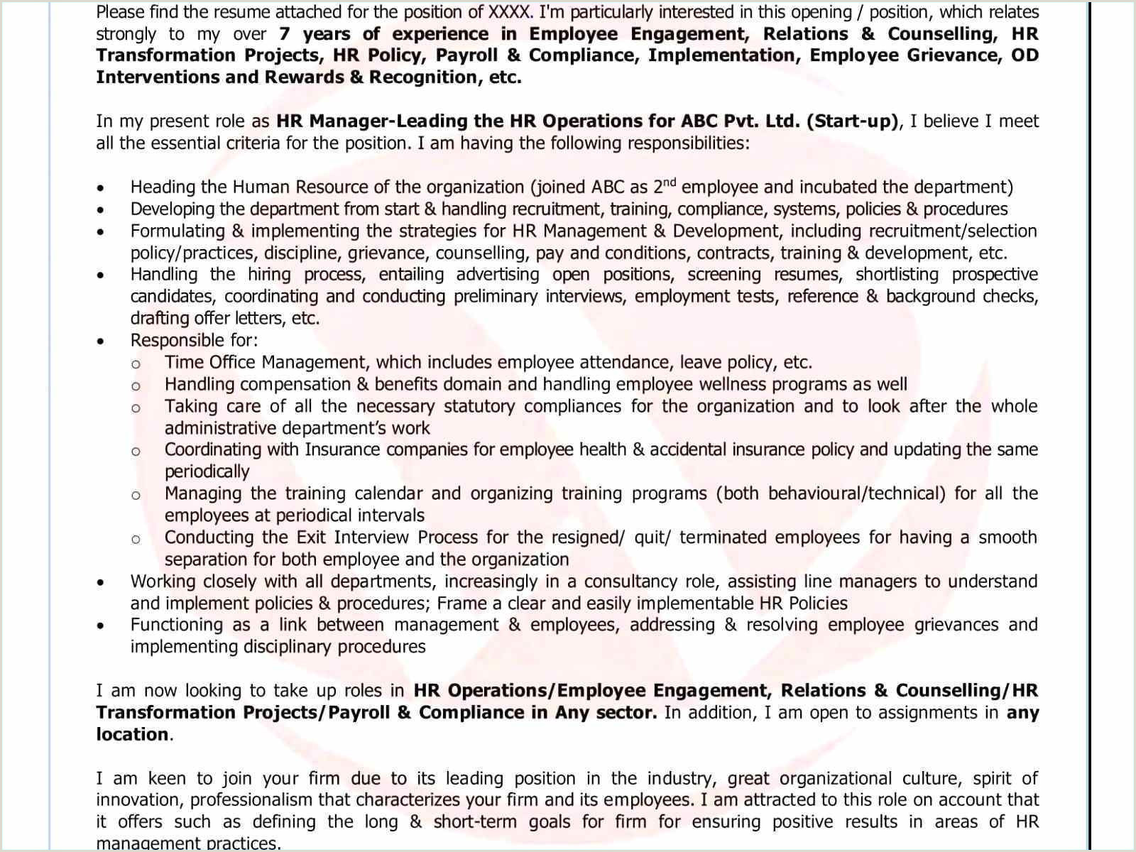 Fresher Resume Format For Logistics Mechanical Engineer Resume Templates Examples 13 Resume