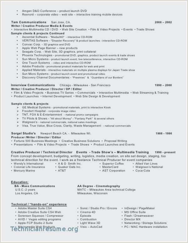 Fresher Resume format for Logistics New Interactive Resume Samples