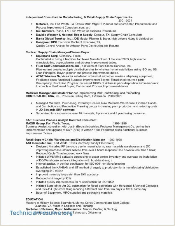 Fresher Resume format for Logistics Resume Samples for Freshers Sample Resume Model Pdf Fresh 11