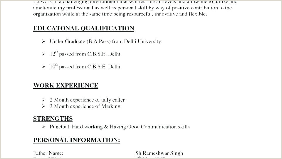 Fresher Resume format for Manual Testing Fresh Fresher Resumes for software Engineers Manual