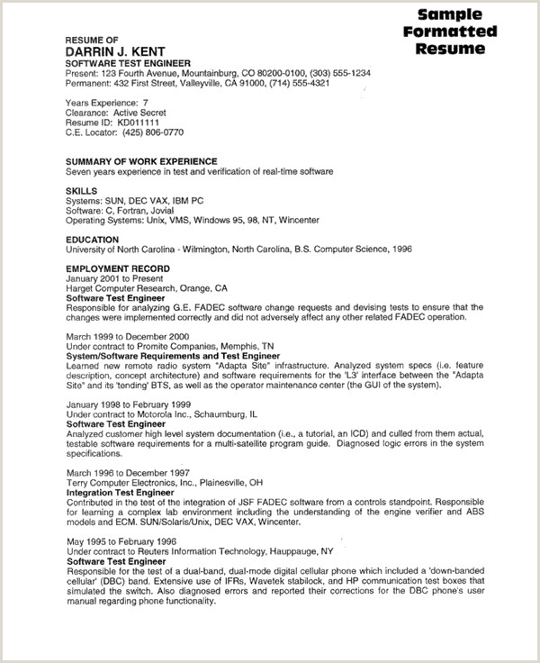 Fresher Resume format for Manual Testing Grades K 1 Literature Units Book Reports Vocabulary