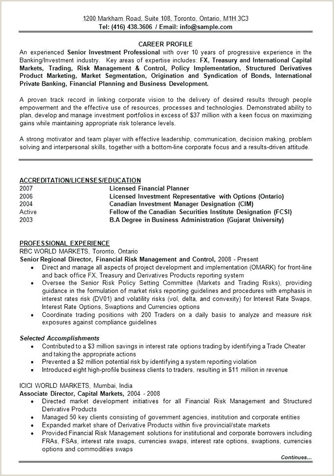 Fresher Resume format for Sales Executive Sample Of Best Resume format – Wlcolombia