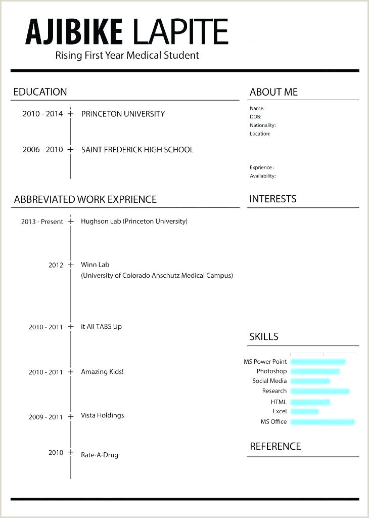 Fresher Resume format for software Engineers Resume Latex Template Sample for Beautiful Engineer software