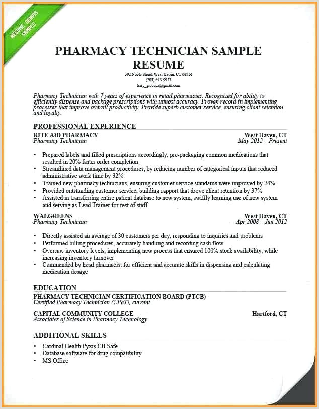 Fresher Resume Format For Store Pharmacist Resume Format – Paknts