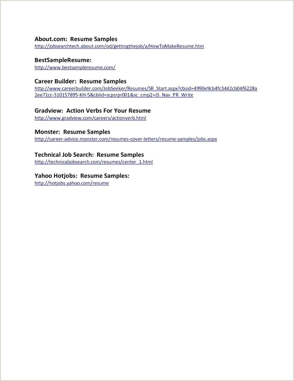 Fresher Resume format Free Download In Ms Word Resume Sample Latest format New Best for Freshers 2019