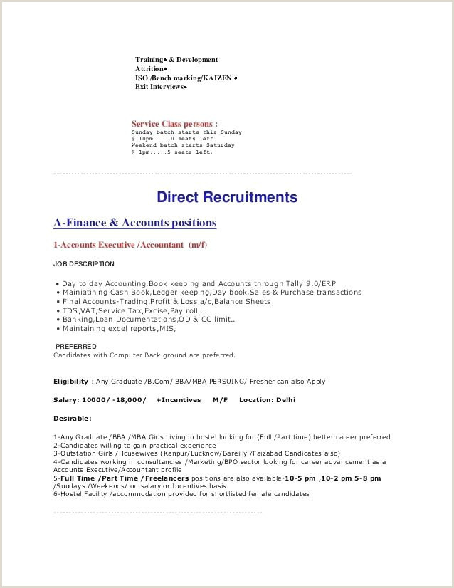 Fresher Resume Format It Professional Current Resume Examples Professional Rn Resume Templates