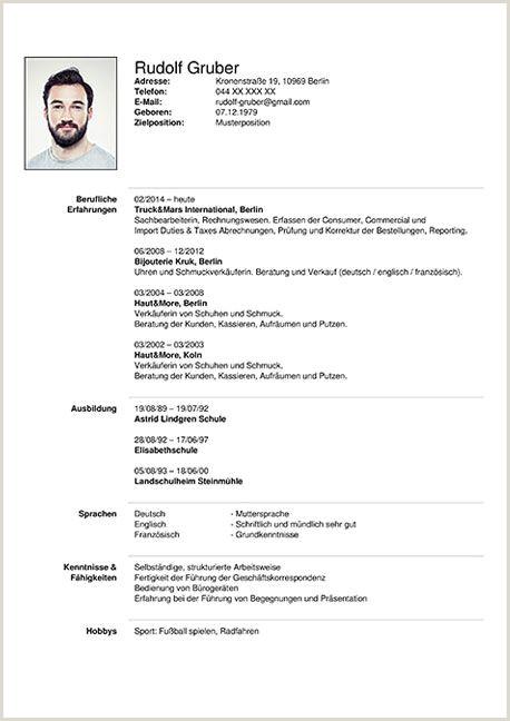Fresher Resume Format Online Germany 3 Resume Format