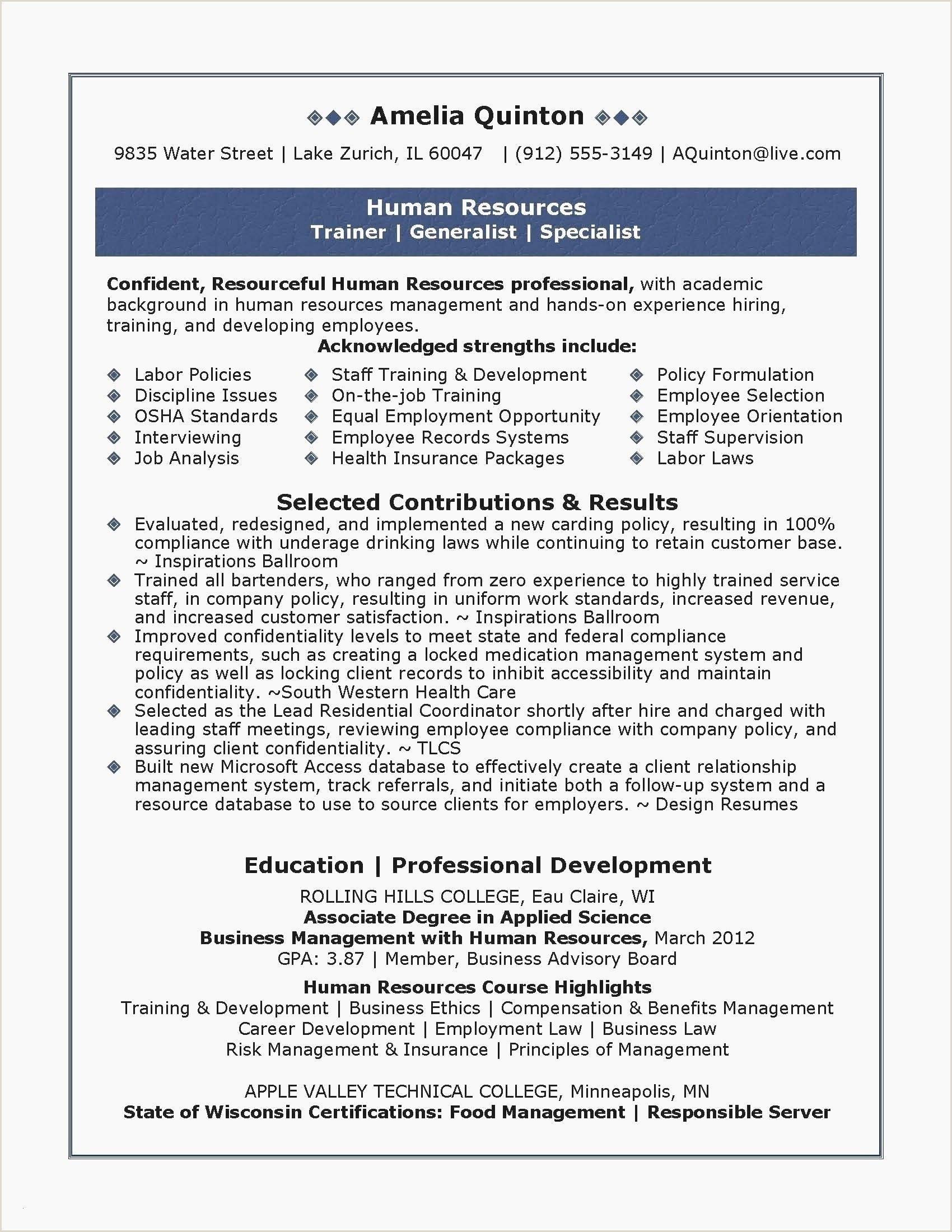 Fresher Resume format Quora 3 Page Resume format for Freshers 3 Resume format