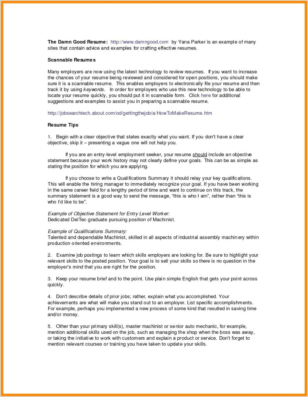 Fresher Resume format Simple software Engineer Sample Examples Career Objective for