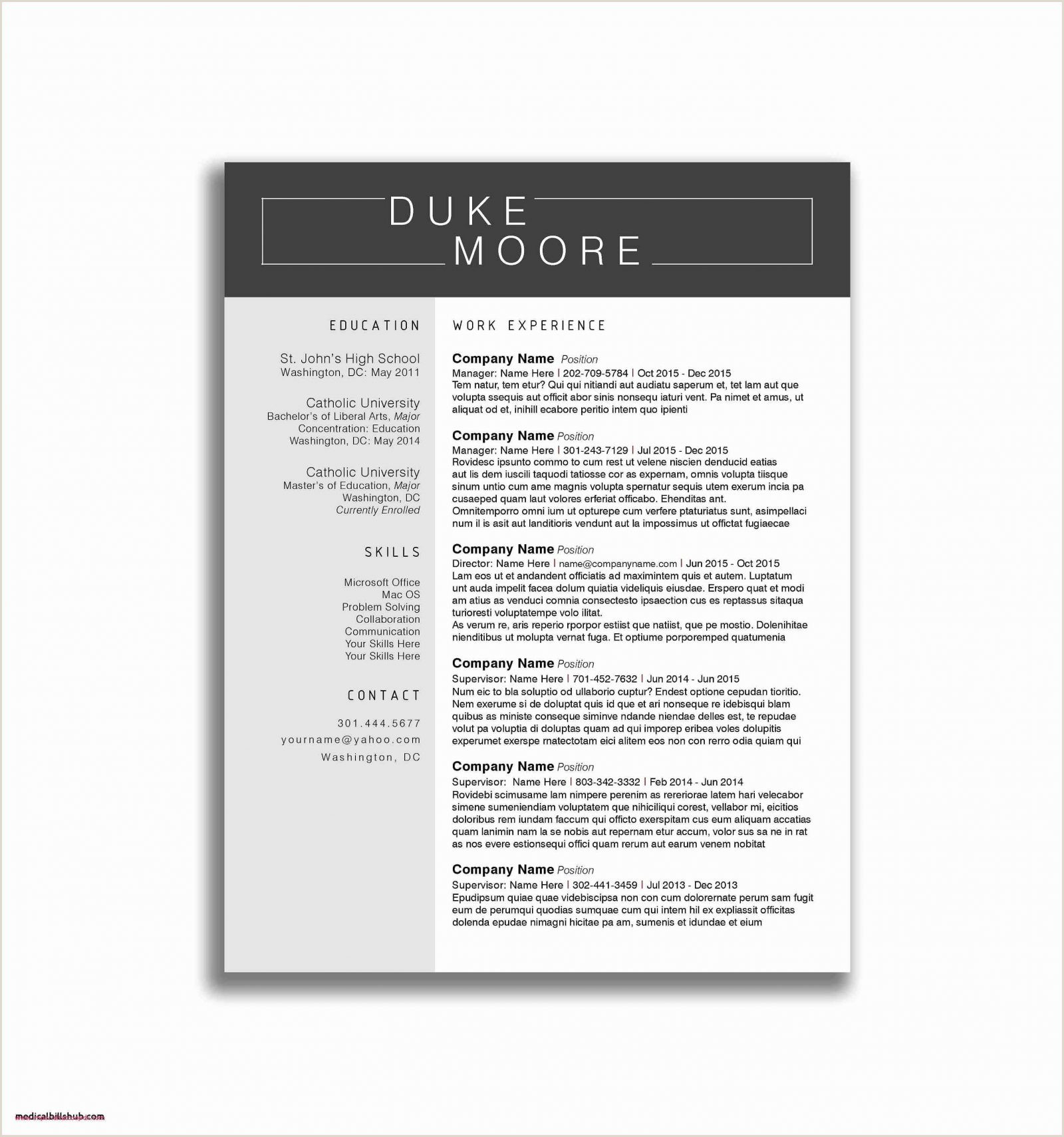 Fresher Resume Sample Download Doc Sample Mba Resumes New Unique Resume Examples Samples