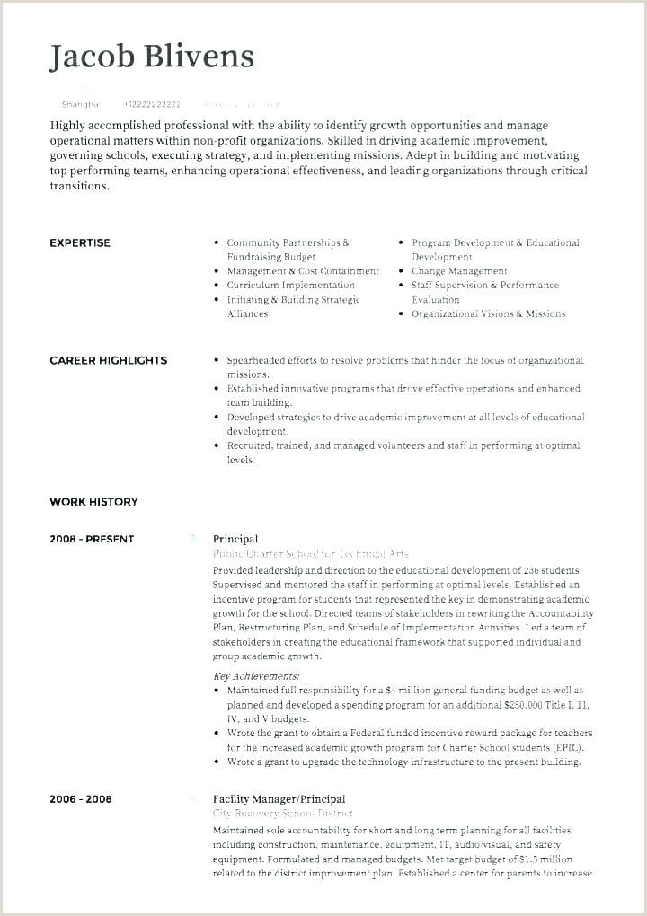 Fresher Teacher Cv format Teacher Resume Template for Ms Word Educator Professional