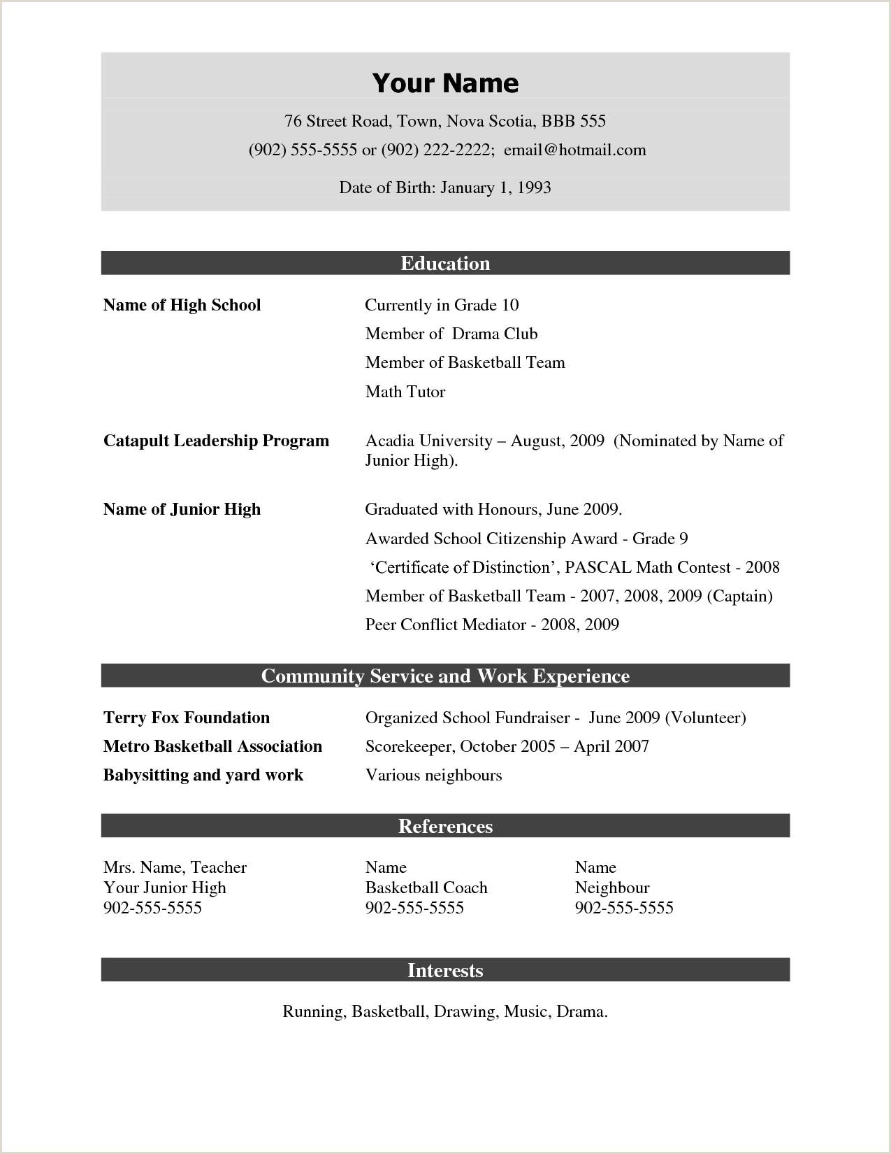 Fresher Teacher Resume Format Pdf Download Resume Samples Free Download Templates Cv Pdf For Freshers