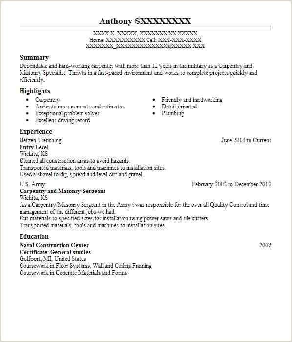 Freshers Resume format for software Jobs Eye Grabbing Entry Level Resumes Samples