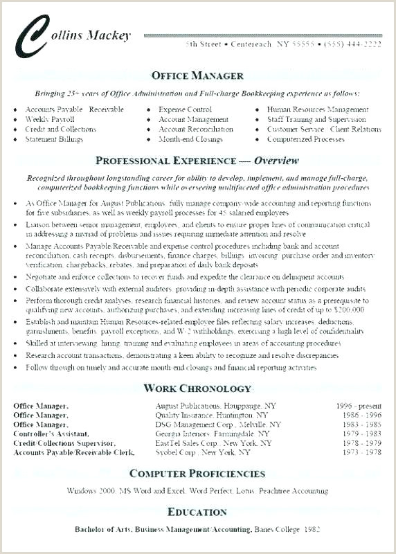 Full Charge Bookkeeper Resume Sample Bookkeeping Resume Objective – Paknts