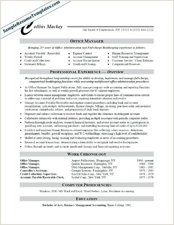full charge bookkeeper resume sample – growthnotes