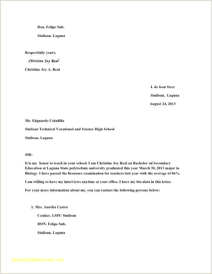 Funeral Director Cover Letter Sample Teacher Biography Template
