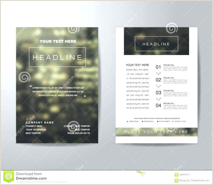 Free Templates Download New Fold Brochure Template Unique