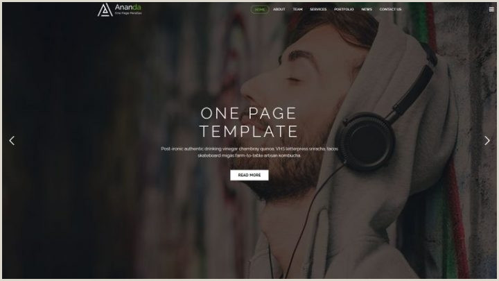 Gaming Website Template HTML5 29 Responsive HTML5 Web Templates