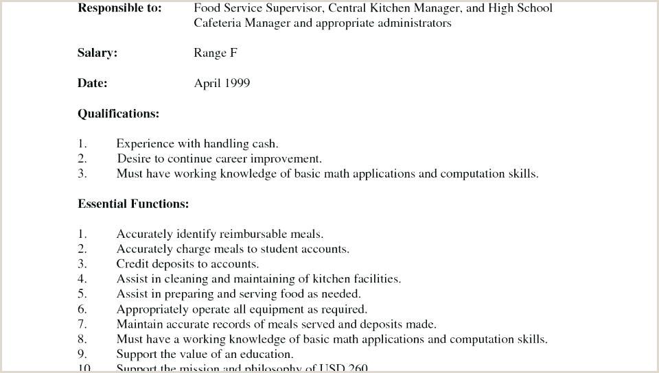 cashier job description resume – englishor