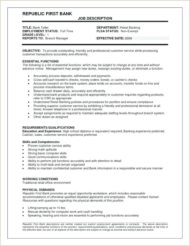 customer service job description for resume – hotwiresite