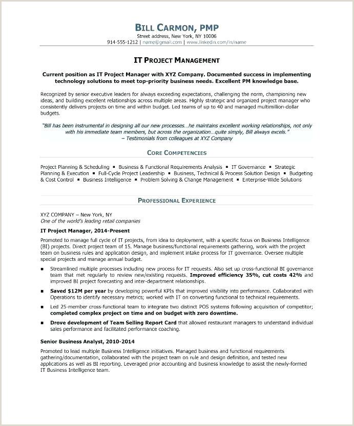 description for resume – wikirian