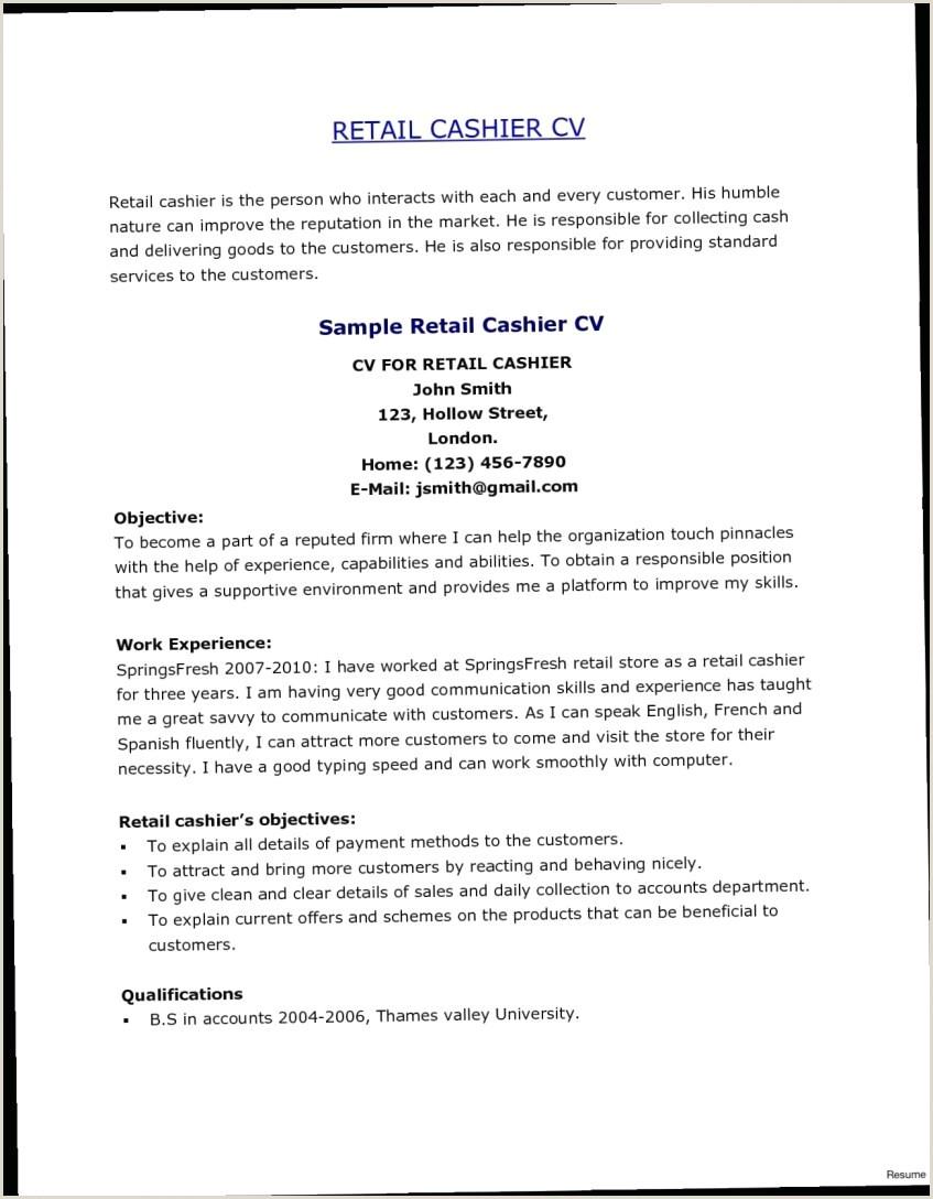Gas Station Cashier Job Description for Resume Walmart Cashier Job Description Resume – topgamers
