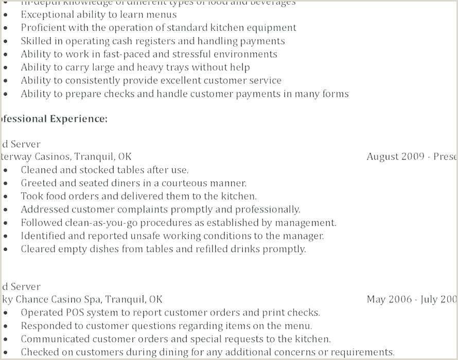 Fresh Resume Warehouse Worker And Resume Samples For