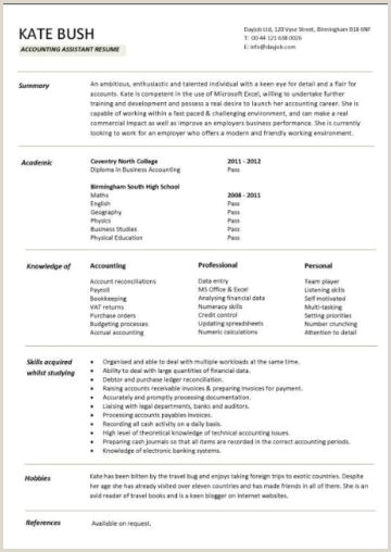 General Labor Resume No Experience Student Cv Template Samples Student Jobs Graduate Cv