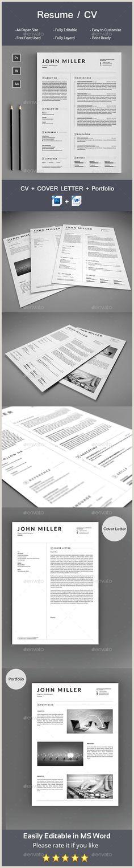 Gerador De Curriculo Simples Online Modelo De Cv