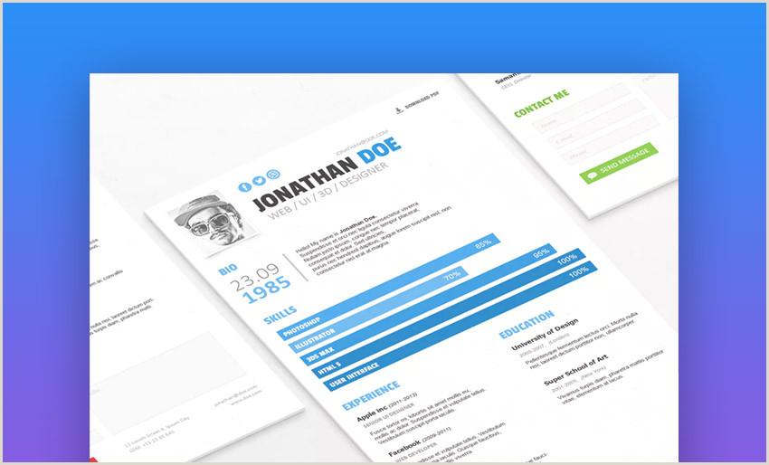 Gerar Curriculo Simples Online 20 Melhores Modelos De Currculo De Emprego Desenhos