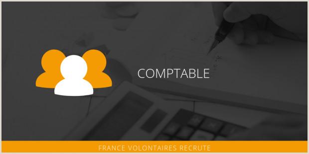 France Volontaires recrute un e ptable