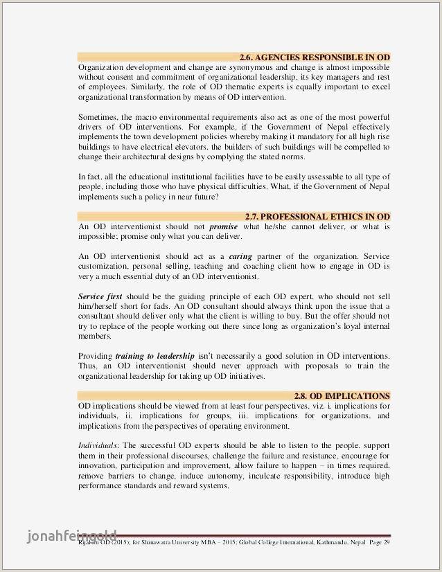 Global Standard Cv format 76 Best Sample Resume after Mba