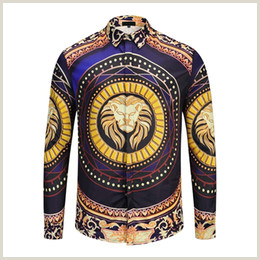 Shop Dragon Print Shirts UK