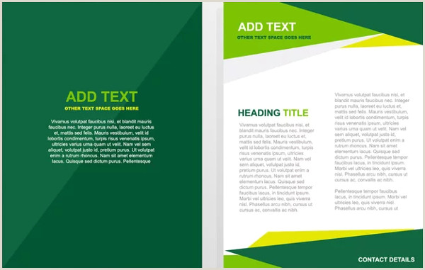 10 Golf Event Brochures Design Templates