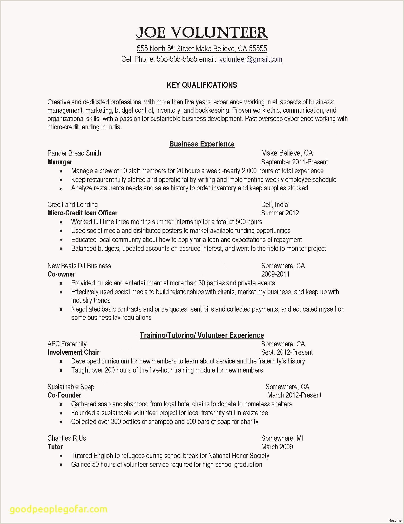 Best Professional Resume Template Free 9 10 Skill Examples
