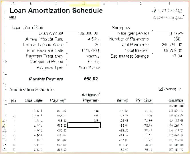 Loan Amortization Home Schedule Calculator Sbi Repayment