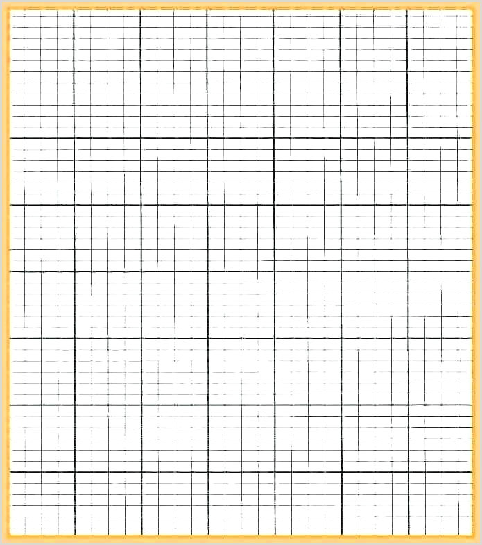 Engineering Paper Printable Grid Template Word Areas enote