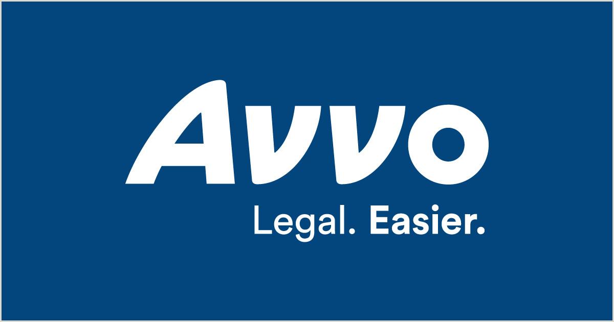 Avvo Legal Easier
