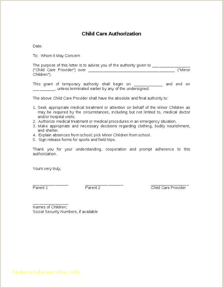 Guardianship Letter for School Enrollment Medical Consent forms Templates Copyright Release form
