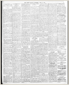 Family Notices 1908 04 22 The Chester Courant and Advertiser