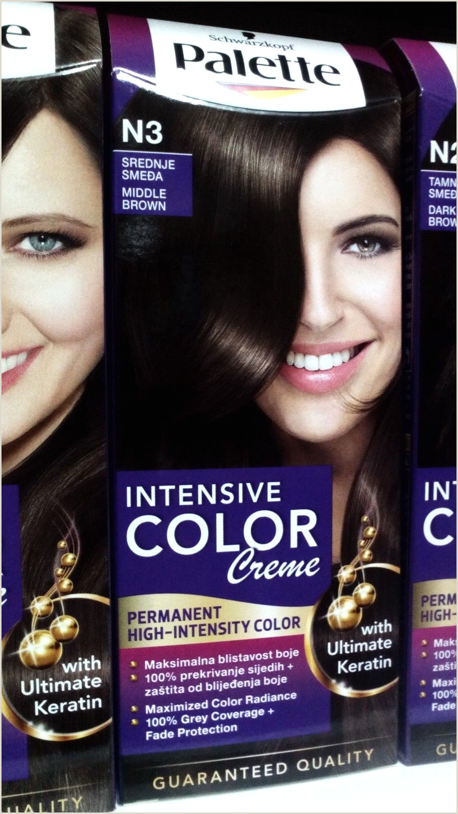 Hair Glaze Color Charts L oreal Gloss Color Unique Excellence Creme How to Apply