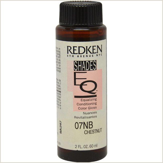 Redken Shades EQ Color Gloss 07NB Chestnut 2 ounce Hair