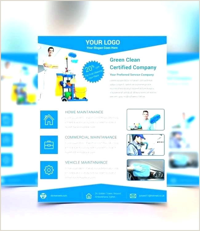 office cleaning flyers – Huxos