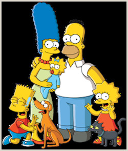 History of The Simpsons