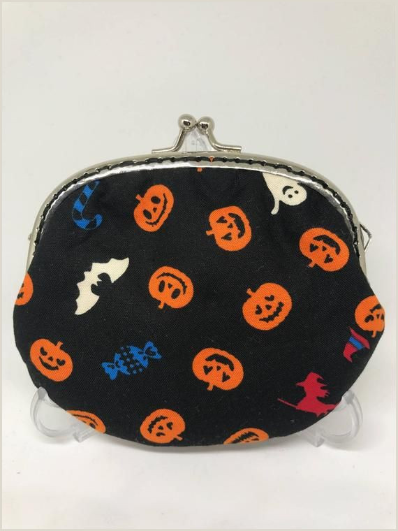 Halloween Frames Free Medium Coin Purse Clasp Purse Framed Purse Kisslock