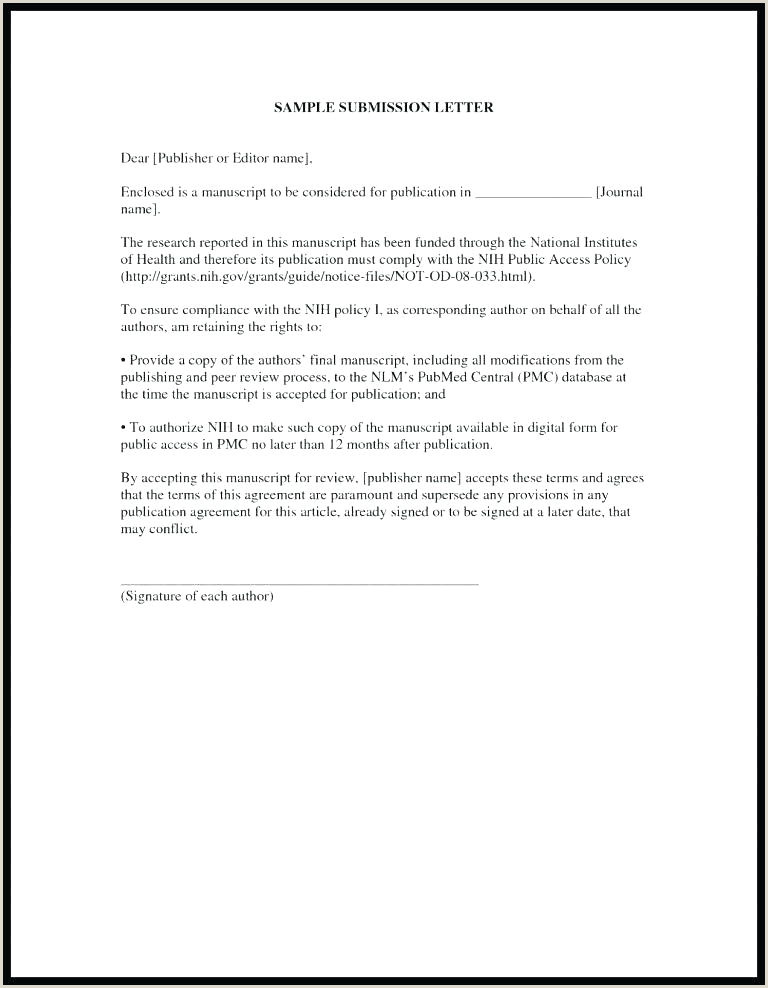 policy envelope template
